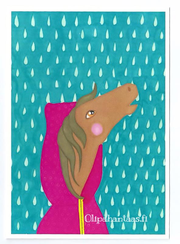 Sadetakkijengi Hevonen (22)