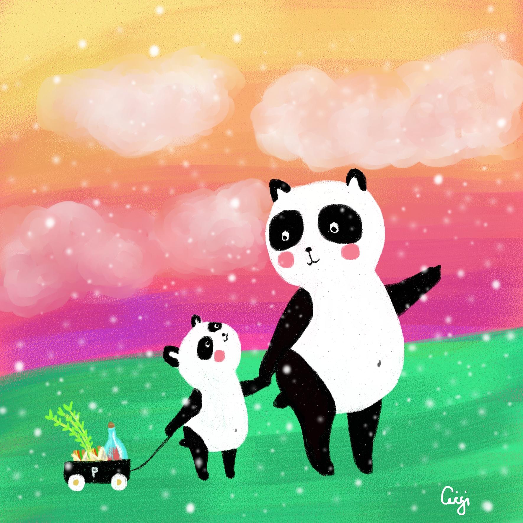 pandapiknik