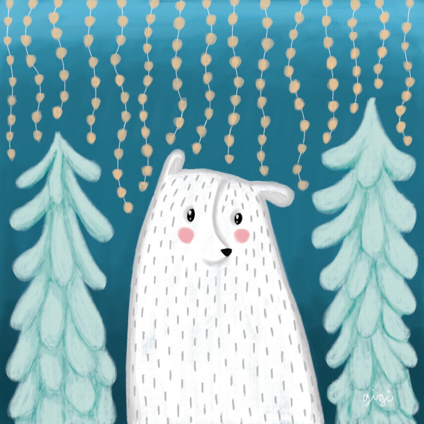 Jääkarhu (3)