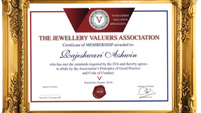 What being a *Registered* valuer means …