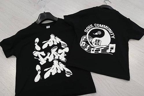 I AM THAT I AM - Soul Community T-Shirt