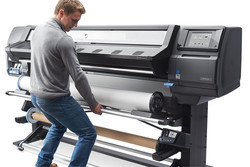 Латексный принтер HP Latex 360
