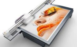 UV принтер SwissQprint Nyala