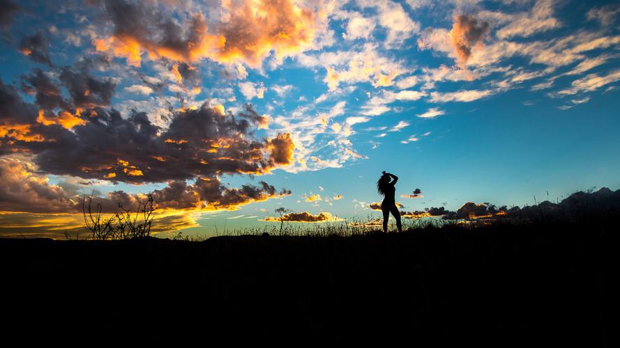 Castle Rock Senior Photographer