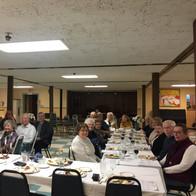Seder Supper 2018