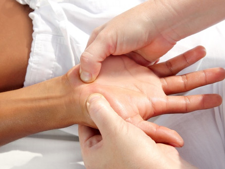 The Role of Massage in Treating Mental Health Conditions