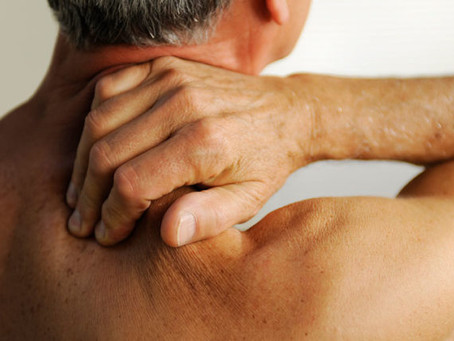 Self-Massage Tips That Will Make You Feel Better Instantly
