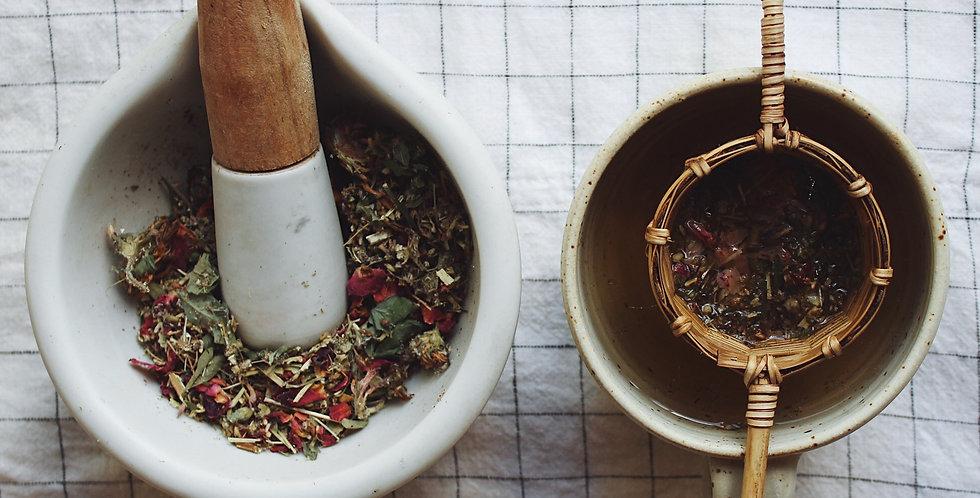 Women's Harmony Herbal Tea