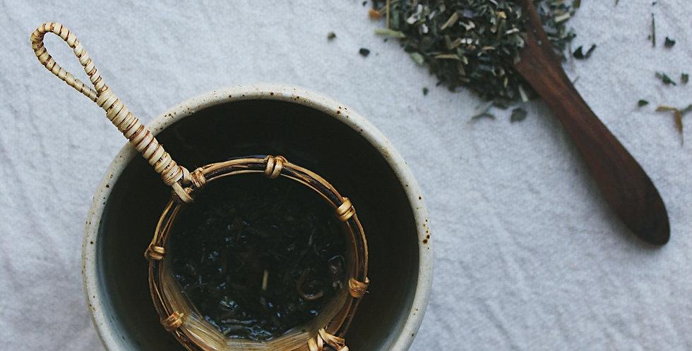 Spring Equinox Herbal Tea