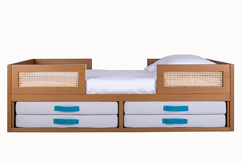 CAMA CISCO JUNIOR