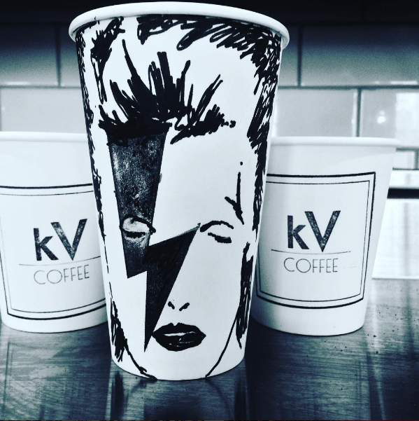 Bowie KV