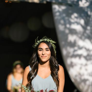 foliage crown
