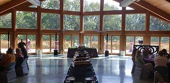 Riverview Entertainment Quail Ridge Lodge