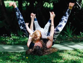 Yoga for Pregnancy Workshop, Coromandel Chronicle article May 2018