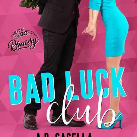 Bad Luck Club is coming...