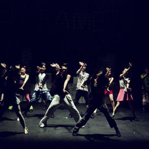 Line Dancing - Intermediate