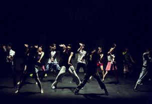 ダンスイベントへ参加した方がダンスが上達する理由はこれ。
