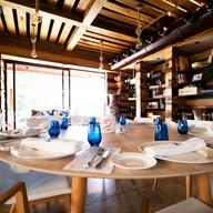 BTTEstudio Restaurante Gurugú