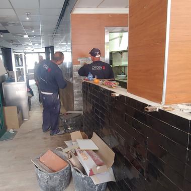 BTTEstudio Restaurante Hermanos Barberá