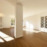 La casa en blanco