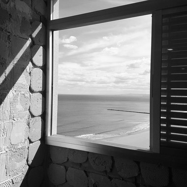 La casa de las vistas