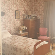 Estado Original _ La casa en blanco