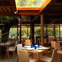 Restaurante Gurugú