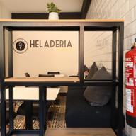 BTTEstudio Heladería Wins