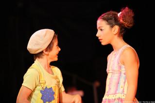 8° Festival de Cirque de Jeunesse Suisse a Ginevra-Confignon