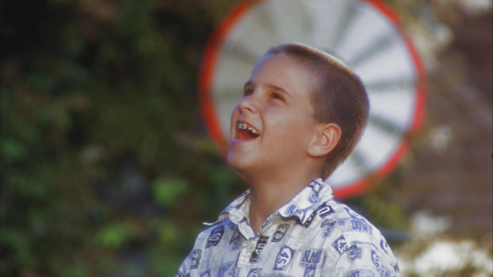 Kevin DeSimone (Age 10)