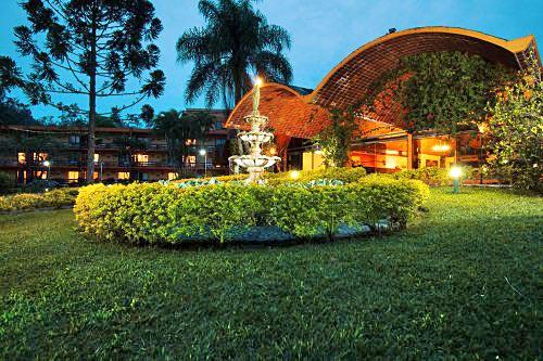 Hotel Inter. Termas Gravatal