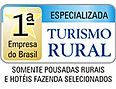 Reserve com Armazém de Turismo Rural. Hotel Fazenda e Pousada Rural