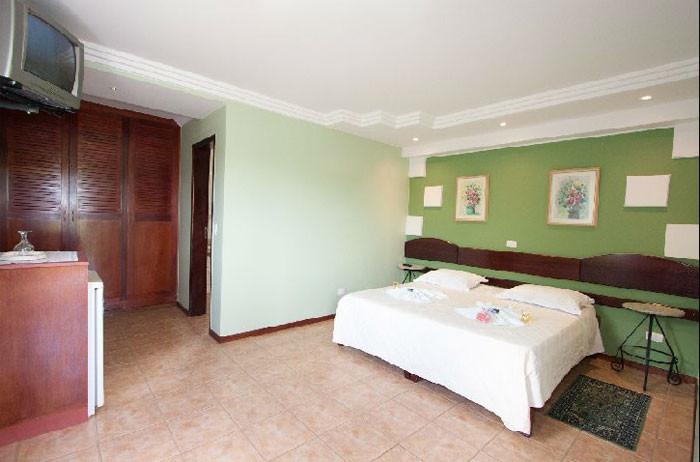 Hotel Fazenda Carro de Boi