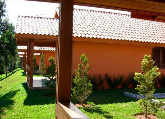 Hotel Fazenda Vida Nova - PR