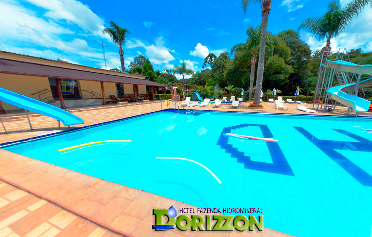 Hotel Fazenda Dorizzon