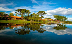 Boqueirão Hotel Fazenda & Resort