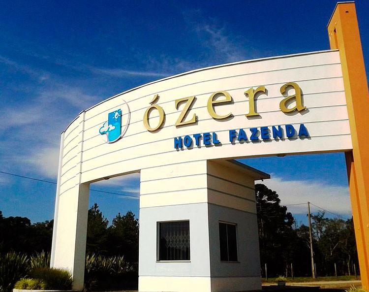 Ózera Hotel Fazenda