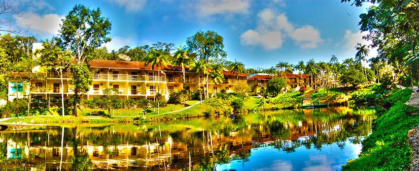 Hotel Vale das Pedras