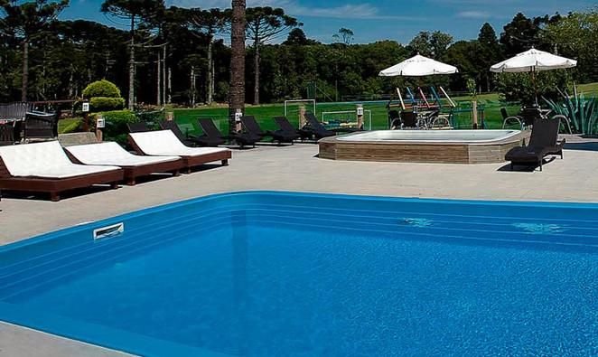 Boqueirão Hotel Fazenda & Resort de Campo