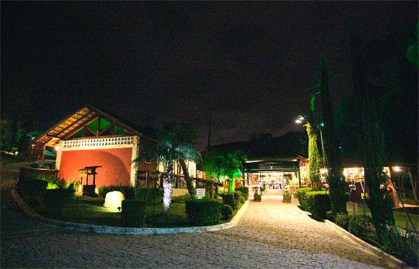 Chácara Minas D'Água