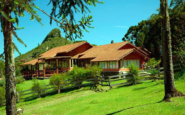 Serra do Panelão Fazenda Hotel