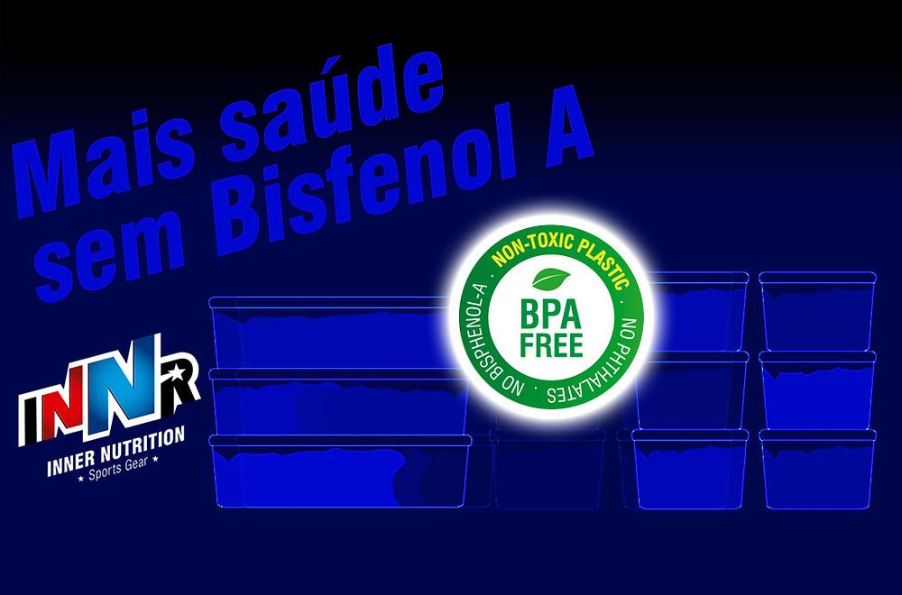 Perigos do Bisfenol A - BPA