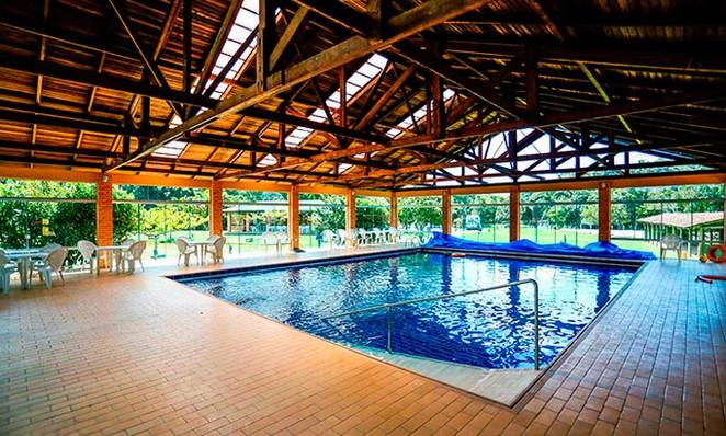 Hotel Palmas & Spa