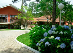 Hotel Fazenda Vida Nova