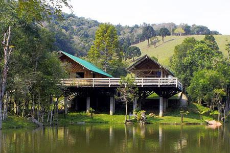 Capivari Eco Resort