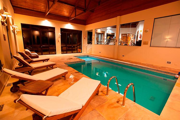 Rio do Rastro Eco Resort