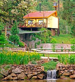 Villa Flor Eco Resort