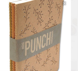 NOTEBOOK PUNCH