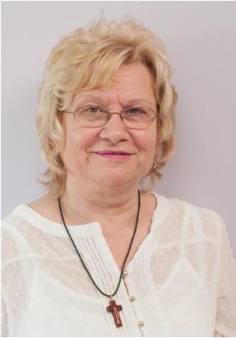 Krystyna Tomczak