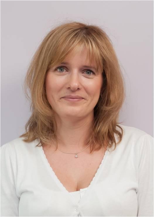 Monika  Śliwińska